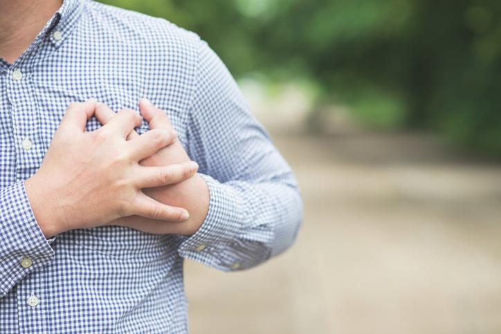 20·30대 사망 원인 2위 '심장 질환' 죽상경화부터 해결하세요