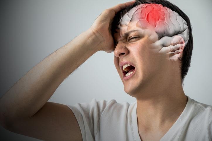 편마비 왔다 사라지는 '미니 뇌졸중'…증상 가볍다고 지나치면 후회