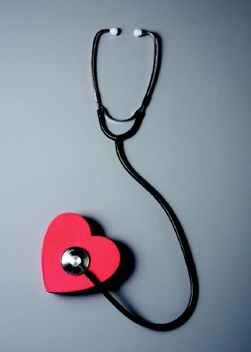 식은땀·불쾌한 통증, 심장에 산소 공급 안 된 탓일 수도