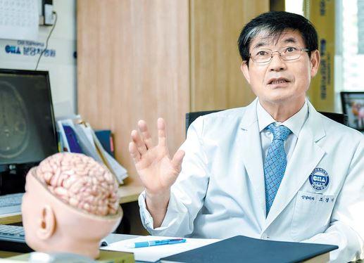 """""""순악질 암 교모세포종 환자, 면역세포 치료법이 새 희망"""""""
