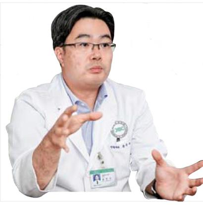 """""""무릎 관절염은 만성질환, 가까운 병원에서 꾸준히 관리해야"""""""