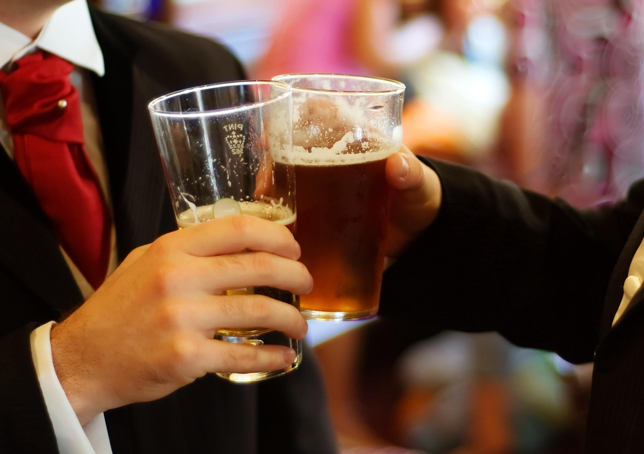 술만 마시면 기억 잃는 당신, '이것'일 수 있다