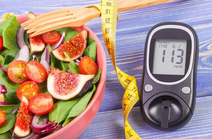 당뇨병에 쌀밥 나쁘고 보리밥 좋다?