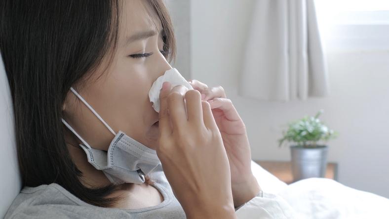 독감 의심 환자 9년 만에 '최고치' A형 환자 가장 많은 이유는?