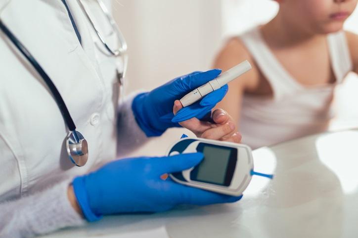 소아·청소년, 제2형 당뇨병 안전지대 아냐