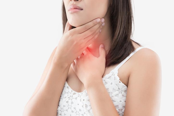 갑상샘기능저하증 치료, 호르몬 수치 따라 결정해야
