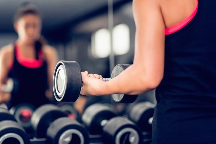 숙취 깬다고 운동 열심히 했다가 근육 녹는 병 걸릴지도