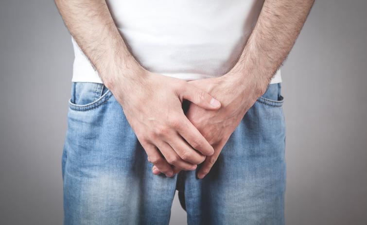 소변 줄기 약한 男, 감기약 먹기 전 이 질환 확인을